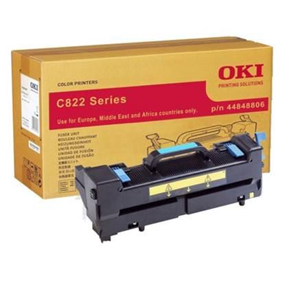 OKI C822 FUSER UNIT (44848806) (100K)