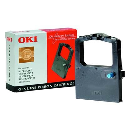 OKI ML 182/320/3320 BLK (09002303)