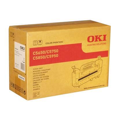 OKI C5650/5850 FUSER UNIT(43853103)