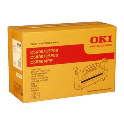 OKI C5800 FUSER UNIT (43363203)