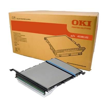 OKI MC760/770/780 BELT UNIT (45381102)