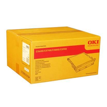 OKI C5800/710/MC560 TRANSFER BELT (43363412)