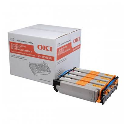 OKI C301/321/331/511/531/352/362/562 IMAGE UNIT (44968301)