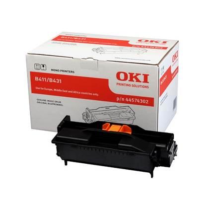 OKI B411/412/431/432 DRUM 25k (44574302)