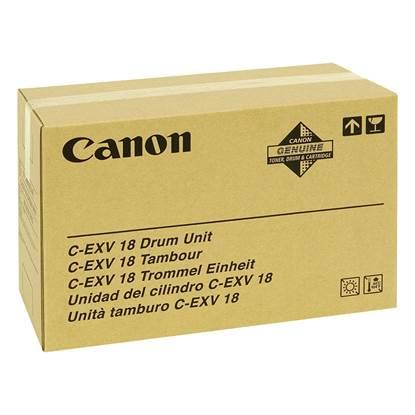 CANON IR 1018/1022 DRUM C-EXV18 (0388B002)