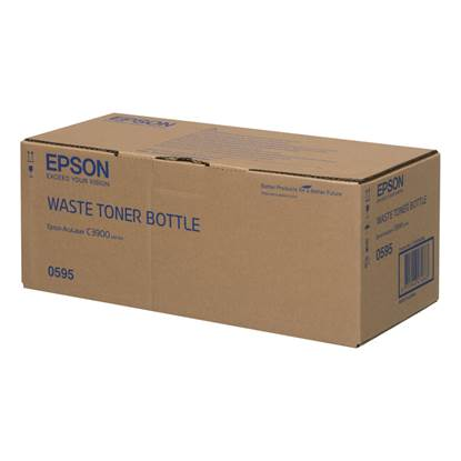 Epson Aculaser C3900 Waste Toner (C13S050595)