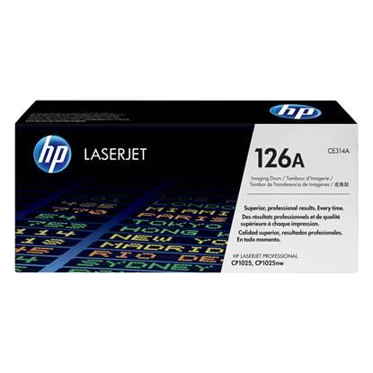 HP 126A LaserJet CP1025 Drum (CE314A)