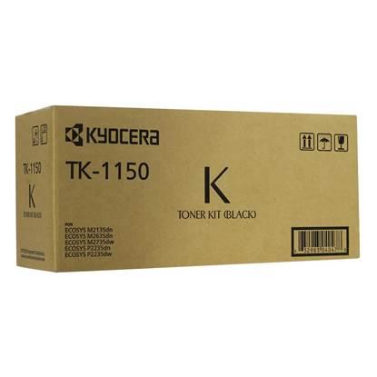 KYOCERA TK-1150 TNR CRTR BLK (3k) (TK-1150)