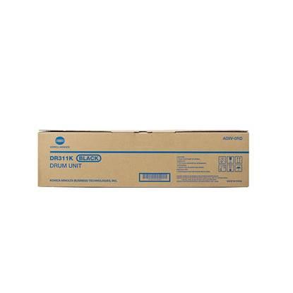 BIZHUB C220/280 DR311K DRUM BLACK(70Κ) (DR311K)