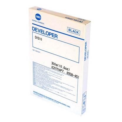 KONICA MINOLTA BIZHUB 200/222/250/282 DEVELOPER DV310 (8938451)