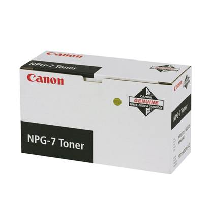 CANON NP 6025/6030/6330 TNR (NPG-7) (1377A003)