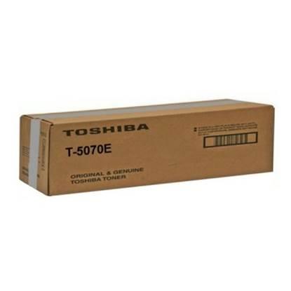 TOSHIBA E-STUDIO S257/307/357/507 TNR BLACK (T-5070E)