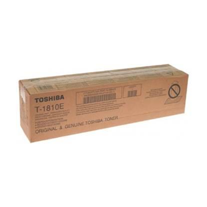 TOSHIBA E-STUDIO 181/182/211/212 TONER HC BLACK 24.5k (T-1810) (6AJ00000058)