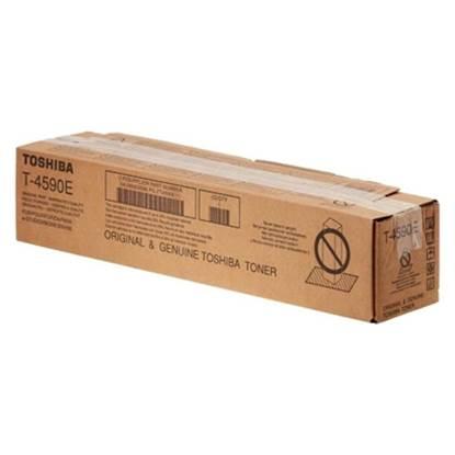 Toner Toshiba T-4590E Black (T-4590E)
