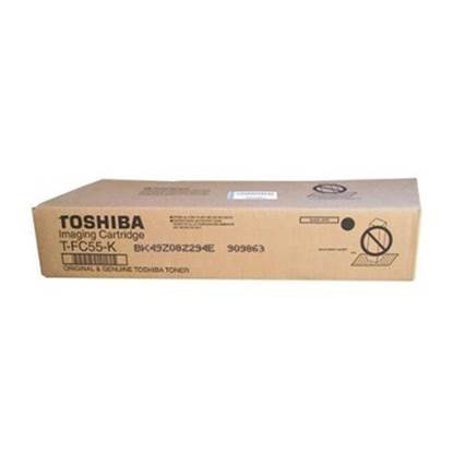 TOSHIBA E-STUDIO 5520/6520/6530 BLK TNR TFC55EK (TFC55EK)