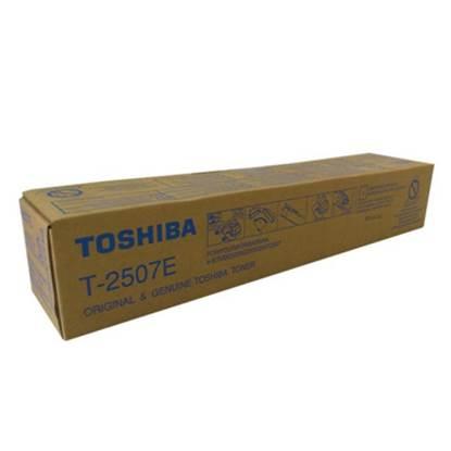 TOSHIBA E-STUDIO 2007/2507/2006/2506 BLACK TNR (12K) (T-2507E)