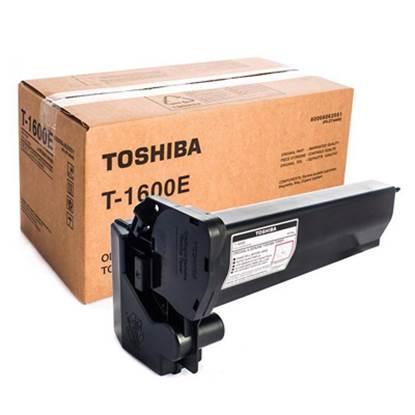TOSHIBA E-STUDIO 16/160 TONER (2) (T-1600E) (60066062051)