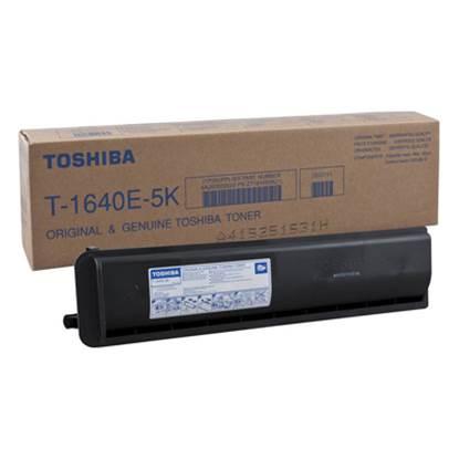 TOSHIBA E-STUDIO 163/165/167/203/205 BLACK TNR 5k (T-1640E) (6AJ00000023)