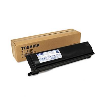 TOSHIBA E-STUDIO 163/165/203/205 HC BLACK TNR (T-1640HE) (6AJ00000024)