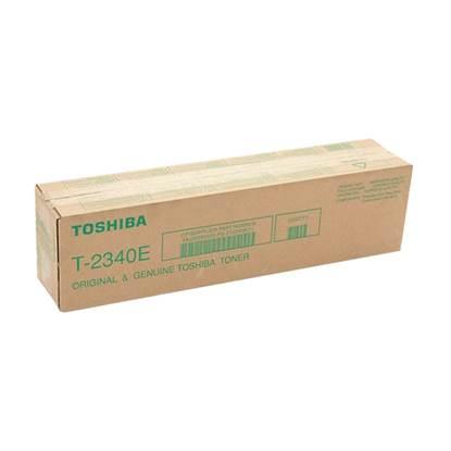 TOSHIBA E-STUDIO 232/282 TONER BLACK 22K Pgs (T-2340E) (6AJ00000025)