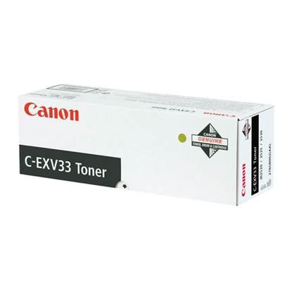 CANON IR-2520/2525/2530 TNR (C-EXV33) (2785B002)