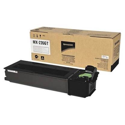 SHARP AR 5618/20/23/MX-M182/202/232 BLK TONER (16k) (MX235GT)