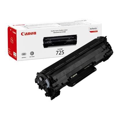CANON LBP 6000 TNR CRTR-725 (1.6k) (3484B002)