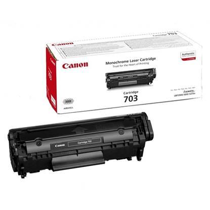 CANON LBP 2900/3000 TNR CRTR/Crtr703 (7616A005)