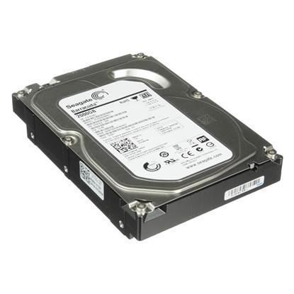 Εσωτερικός Σκληρός Δίσκος SEAGATE 3.5'' 4TB Sata 6Gb/s HDD Barracuda (ST4000DM004)