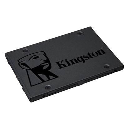 Kingston Δίσκος SSD SA400 SATAIII 2.5''  240GB (SA400S37)