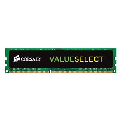 Corsair Μνήμη RAM DDR3 1600MHz 8GB VS (CMV8GX3M1C1600C11)