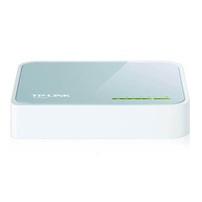 TP-LINK Switch V12 10/100 Mbps 5 Ports (TL-SF1005D)