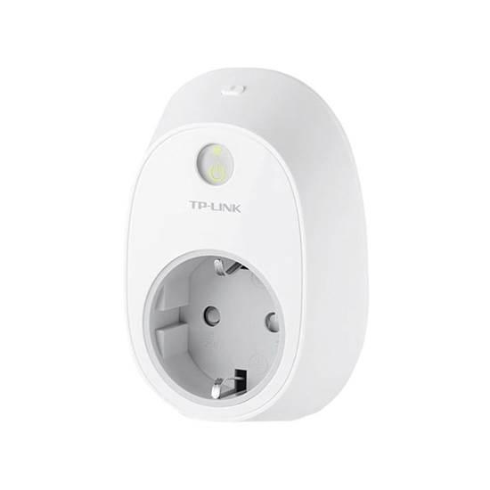 TP-LINK WiFi Smart Plug (HS100)