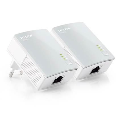 TP-LINK Powerline V1 500 Mbps (TL-PA4010KIT)