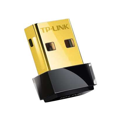 TP-LINK Wireless Nano USB Adapter 150 Mbps (TL-WN725N)