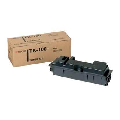 KYOCERA / MITA K/M 1500 TONER BLACK 370PU5KW (TK-100)