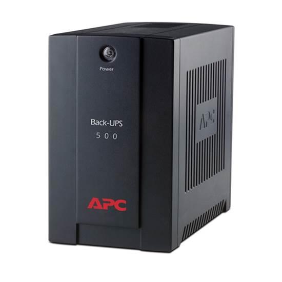 APC UPS 500VA Back-Ups Line Interactive (BX500CI)