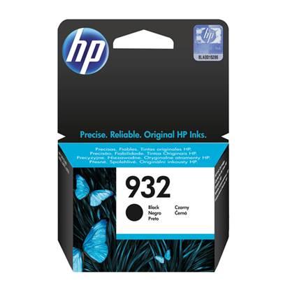 HP Μελάνι Inkjet No.932 Black (CN057AE)