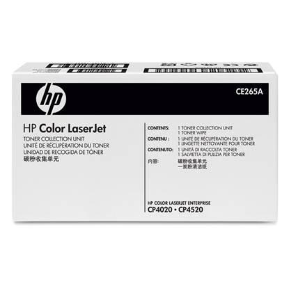 HP LaserJet CP4520/4525 Waste Toner (CE265A)