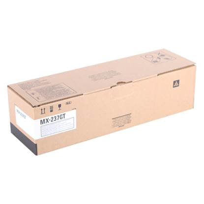 SHARP AR 6020 TONER BLACK (MX 237 GT)