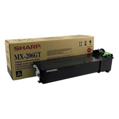 SHARP MX M160/200 TONER (MX 206 GT)