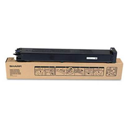 SHARP MX 2010U/2310U/3111U BLACK TONER (MX-23GTBA)