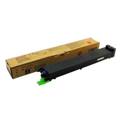 SHARP MX 2600/3100/4100/4101 BLACK TONER (MX-31GTBA)