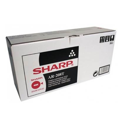 SHARP AR M201/200/206/5420 CRTR. (AR 208 T)