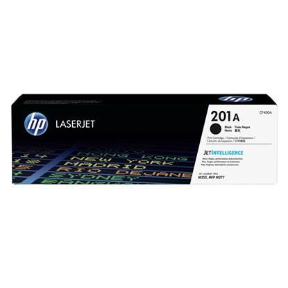 HP Color LaserJet PRO M252/MFP M277 Black Toner (CF400A)
