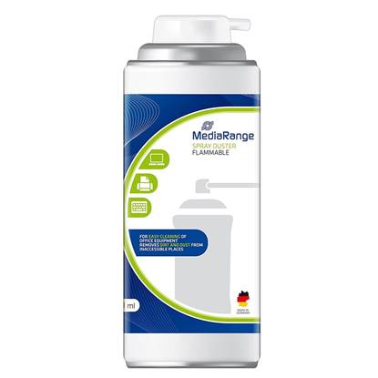 MediaRange Spray Duster 400 ml