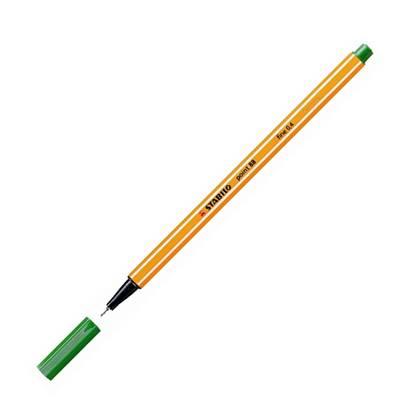 Μαρκαδόρος Σχεδίου STABILO Point 88 No.36 0.4 mm (Πράσινο) (88/36)