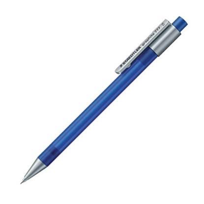 Μηχανικό Μολύβι STAEDTLER Graphite 777 0.5mm (Μπλε)