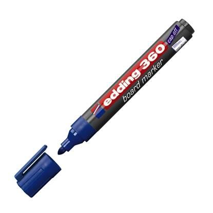 Μαρκαδόρος Whiteboard EDDING 360XL 1.5 - 3 mm (Μπλε) (3881003)