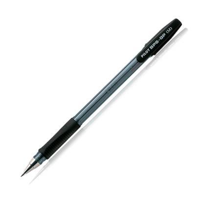 Στυλό Διαρκείας PILOT BPS-GP 1.0 mm (Μαύρο) (2090001)